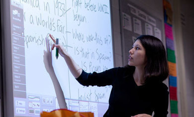 Are language teachers leading the way with education technology? | E-learning ideas | Scoop.it