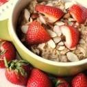 3 dicas para você comer mingau no café da manhã | Receitas da Lia | Scoop.it