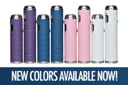 ProVape E-Cigarettes: Buy Electronic Cigarettes & Smokeless Cigs | Branding and Design | Scoop.it