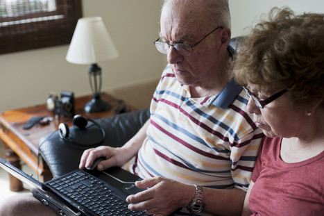 Nearly 1 In 5 Americans Expect Death To Be Their Retirement | Sustain Our Earth | Scoop.it
