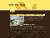 Koh Samui Villas - Home | Koh Samui Villas | Scoop.it
