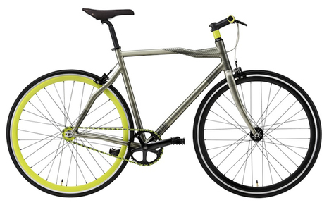 """""""Only the Brave"""" Diesel x Pinarello Urban Bicycle   Art, Design & Technology   Scoop.it"""