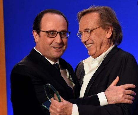 » L'Élysée contraint France Télévisions à acheter un film récompensé par le Crif | Arabies | Scoop.it