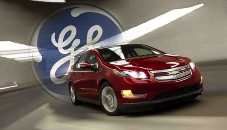 """Natural gas vehicles join GE's electric fleet amid disapointing electric car sales.  GE: Some of those """"electric"""" vehicles that we said we'd buy will actually be powered by natural gas or propane 