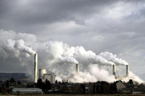Cambio climático: el peligroso aumento del vapor de agua en la troposfera | Educacion, ecologia y TIC | Scoop.it