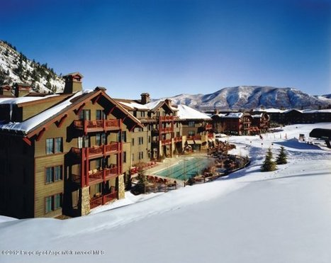 Featured Properties Aspen Snowmass Real Estate | Real Estate | Scoop.it