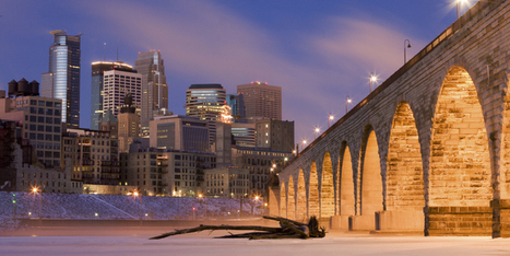 How Minneapolis is Taking the Guesswork Out of Running a City | Organisational Maturity | Scoop.it