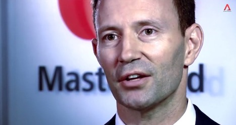 MasterCard Executive Argues Bitcoin Can't Be Trusted | Bitcoin | Scoop.it
