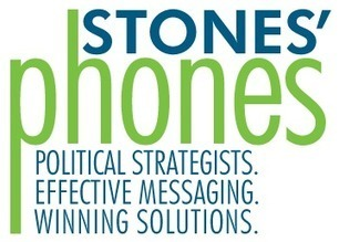 Stones' Phones :: An Inside Look at Telephone Town Halls | charity | Scoop.it