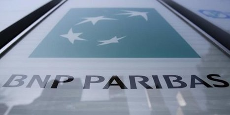 BNP Paribas confirme ses objectifs 2016 avec un bénéfice de 6,7 milliards d'euros | Econopoli | Scoop.it