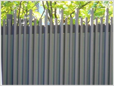 exotic sexy Grey Fence design | Lovely Image Picture Photo and Wallpaper | Scoop.it