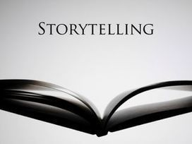 Storytelling: l'arte di raccontare una storia | Storytelling aziendale | Scoop.it
