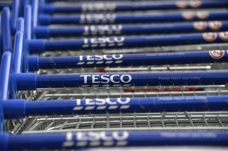 Tesco Boss Philip Clarke Faces Calls to Quit as Profit Drops 6% - International Business Times UK | JIS Brunei: Business Studies Reseach:  Tesco | Scoop.it