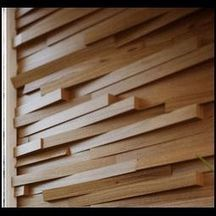 Inspiration - Wood Vol. 1 | CG Architecture - Inspiration | Scoop.it