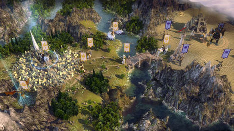 Age Of Wonders III Fully Released On Linux, Some Early Thoughts & A Port Report | Linux News Headlines | Scoop.it