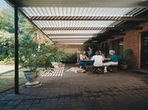 Pergola roofing as per your needs | steel sheds Sydney | Scoop.it