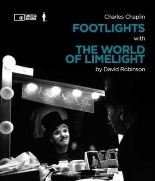 Emozione Chaplin, esce in traduzione italiana 'Footlights'   NOTIZIE DAL MONDO DELLA TRADUZIONE   Scoop.it