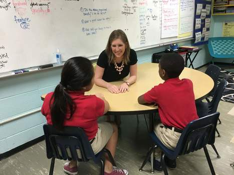 Louisiana Teachers Show How Common Core Advances Classroom Learning | Common Core Online | Scoop.it