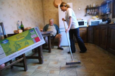 Emplois à domicile: les cadeaux fiscaux profitent clairement à l'État | L'actualité des métiers et emplois à domicile. | Scoop.it