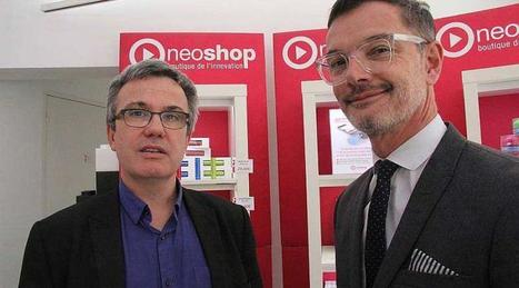 Après Laval et Paris, Neoshop s'exporte en Amérique du nord | Startups universe | Scoop.it