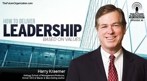 Building a World-Class Organization Through Values Based Leadership | Coaching Leaders | Scoop.it
