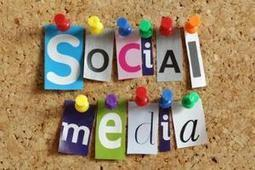 How Social Media And Blogging Work Together To Grow Your Business - Business 2 Community | Blogging with Success | Scoop.it