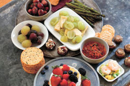 30 easy eats for fuss-free holiday entertaining - Coos Bay World | Interesting  Stuff | Scoop.it