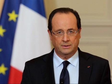 Comment Hollande s'est mué en chef de guerre en Afrique | Actualités Afrique | Scoop.it