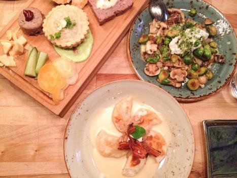 Explore Edmonton: You Think You Know 124 Street?   Alberta Food Geeks   Scoop.it