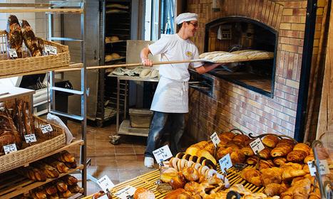 La guerre du pain   Bilan.ch   Actu Boulangerie Patisserie Restauration Traiteur   Scoop.it