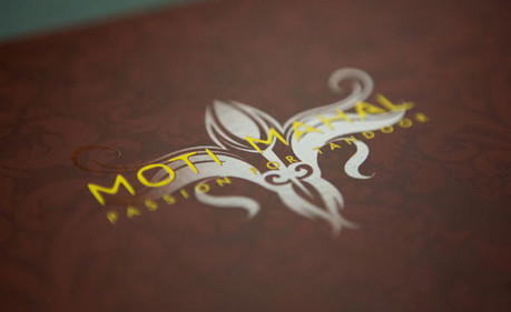 Moti Mahal Wallet | Freestyle Print | A Passion For Print | Scoop.it