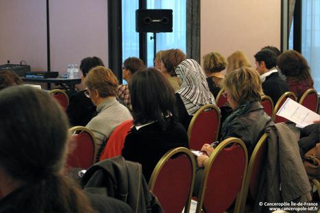 #2011efficience - Améliorer l'efficience des traitements | Nos séminaires en ligne | Canceropôle Île-de-France | Cancéropôles | Scoop.it