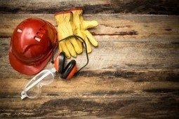 Do You Use Cement Every Day? The 5 Dangers of Working with Cement | Veritas Consulting | Scoop.it