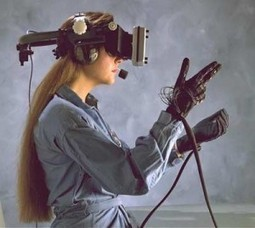 Virtual Reality Technology for Beginners | ICCIEV | Scoop.it