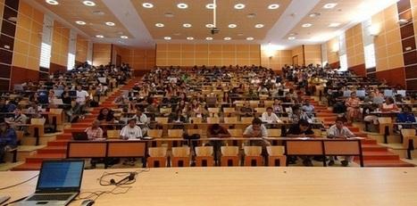 [E-learning] Plus de la moitié des universités US utilisent la classe inversée   Cours 2.0   Scoop.it