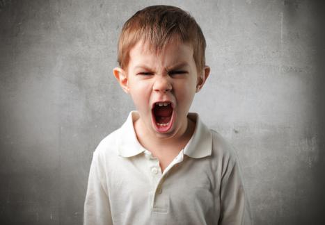 Comprendre et accompagner les émotions de l'enfant   Babybaboo   l'ÉVeille   Scoop.it