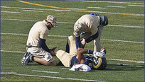 Preventing Football Injuries   Benevere Pharmacy   Sports Physical Therapy and Rehabilitation   Scoop.it