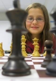 Mellecey La semaine d'échecs au féminin - Le JSL | Jeu d'échecs généralités | Scoop.it