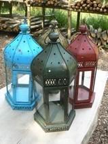 Kadai Lanterns and Mini BBQ's at The Wood Yard!   Heritage   Scoop.it