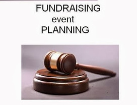 Fundraising Event Planning Strategy   Fundraising Charity Gala Auction Services   Scoop.it