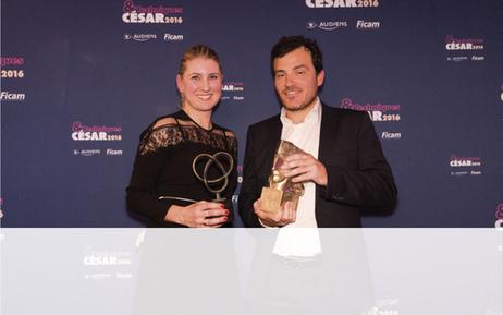TITRAFILM reçoit un CESAR Technique de l'Académie des Arts et Techniques du Cinéma | TITRATVS SSO | Scoop.it