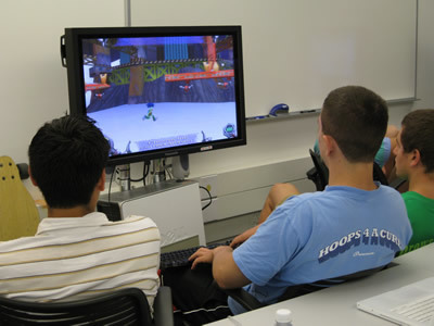 10 Ways Teachers Are Using MMORPGs In The Classroom - Edudemic | Games and Education | Scoop.it