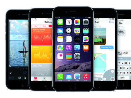Apple yanks iOS 8 update after series of snafus | I work on the Interwebs | Scoop.it