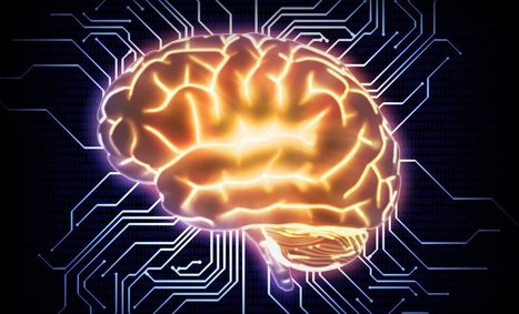 Russian Scientists Create Artificial Brain that can Educate Itself | Robot & Cerveau | Scoop.it