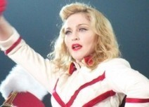 Madonna falls on stage | The411.ie | The411Ireland | Scoop.it