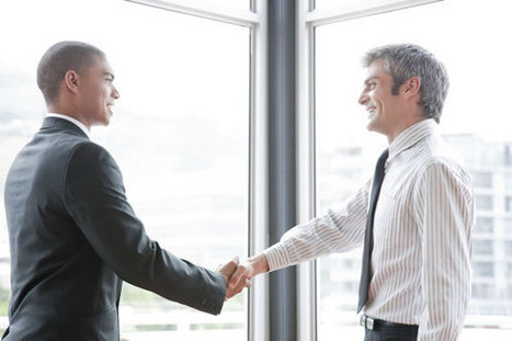 How to Introduce Yourself at a #Job #Interview | Interview Advice & Tips | Scoop.it