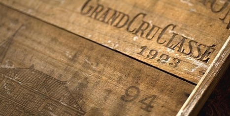 Comment s'y retrouver dans les classements des vins de Bordeaux ? | Autour du vin | Scoop.it