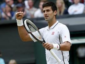 INFOGRAPHICS: Breaking down the 2013 Wimbledon semifinals | InfoGraphicPlanet | Scoop.it