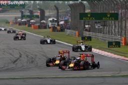 F1 - Kvyat et Ricciardo satisfaits | Auto , mécaniques et sport automobiles | Scoop.it