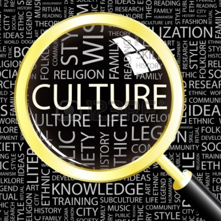 Shaping a Successful Culture? You Start With Purposeful Leadership | Collaboration | Scoop.it